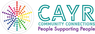 CAYR COMMUNITY CONNECTIONS